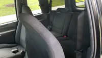 Picture of 2002 Ford Explorer Sport 2 Dr STD SUV, interior