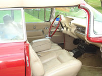 Picture of 1959 Cadillac DeVille, interior