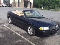 Picture of 2002 Volvo C70 2 Dr HT Turbo Convertible, exterior