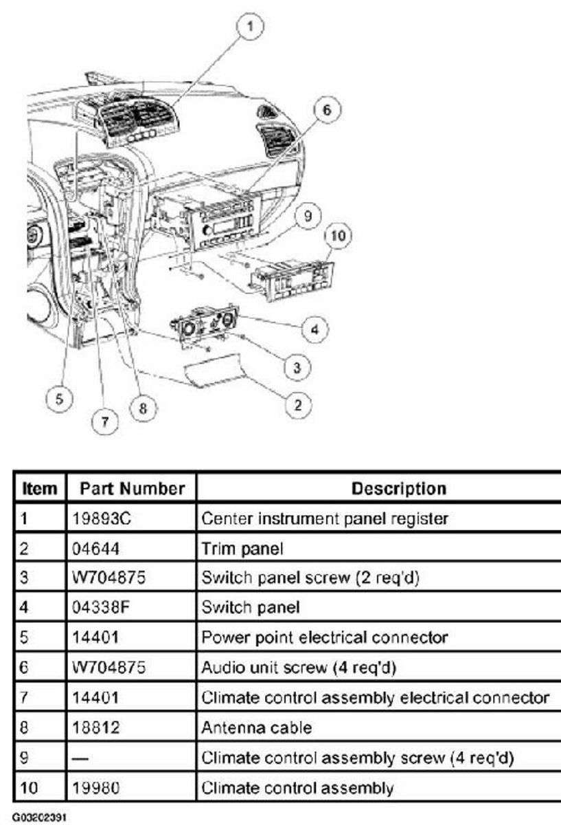 Door Actuator Fuse  U0026 1997 Ford Econoline E350 Fuse Box Diagram Unique 1997 Ford E350 Fuse Panel