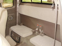 Picture of 1996 Toyota Tacoma 2 Dr STD 4WD Extended Cab SB, interior