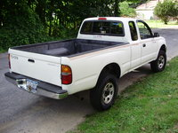 Picture of 1996 Toyota Tacoma 2 Dr STD 4WD Extended Cab SB, exterior