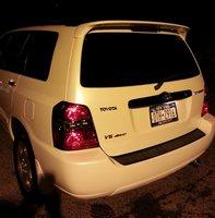 Picture of 2006 Toyota Highlander Sport V6 AWD, exterior