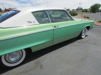 1967 Dodge Polara Picture Gallery