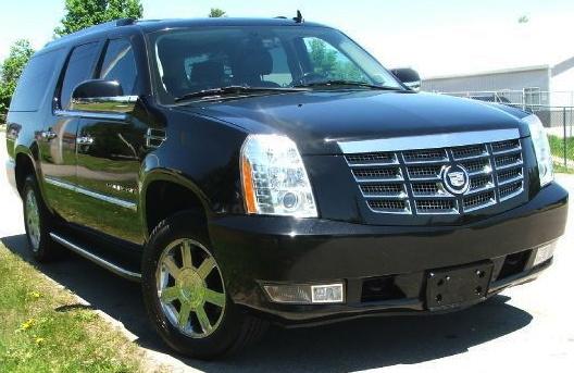 2008 Cadillac Escalade Esv Pictures Cargurus