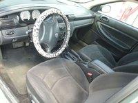 Picture of 2005 Dodge Stratus SXT, interior, gallery_worthy