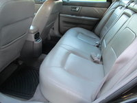 Picture of 2001 Ford Taurus SES, interior