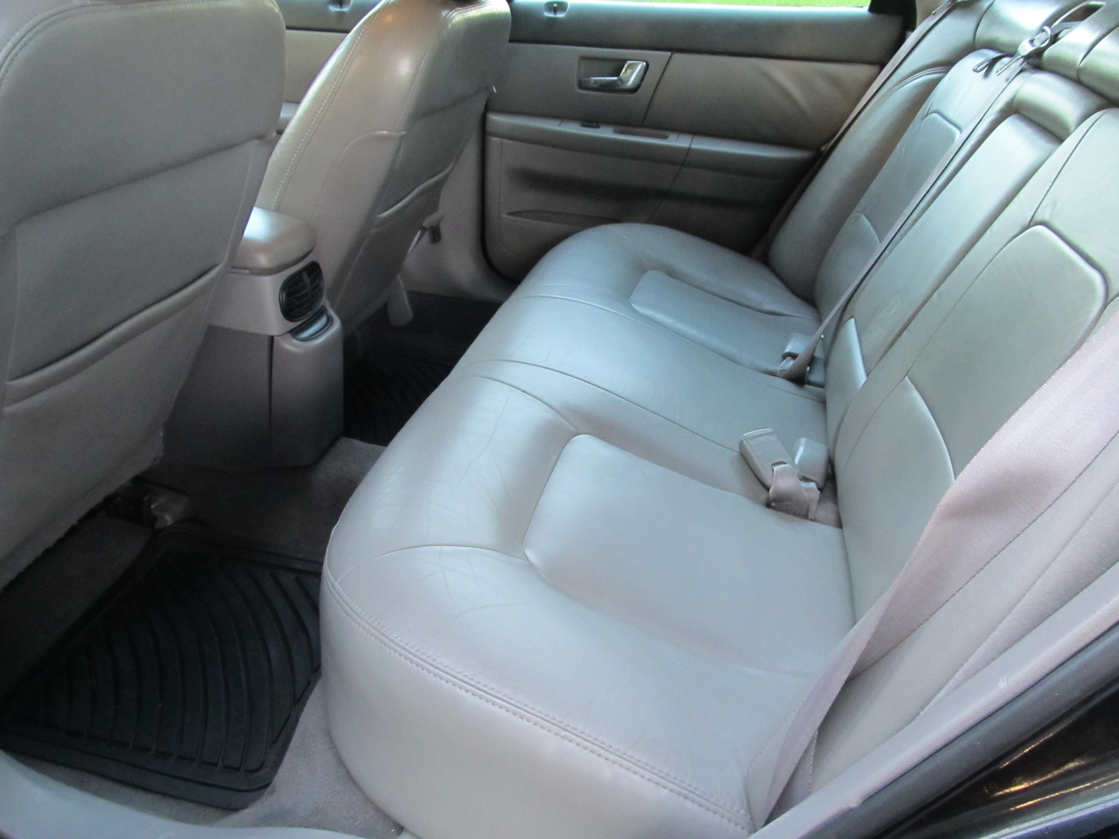 2001 Ford Taurus Interior Pictures Cargurus