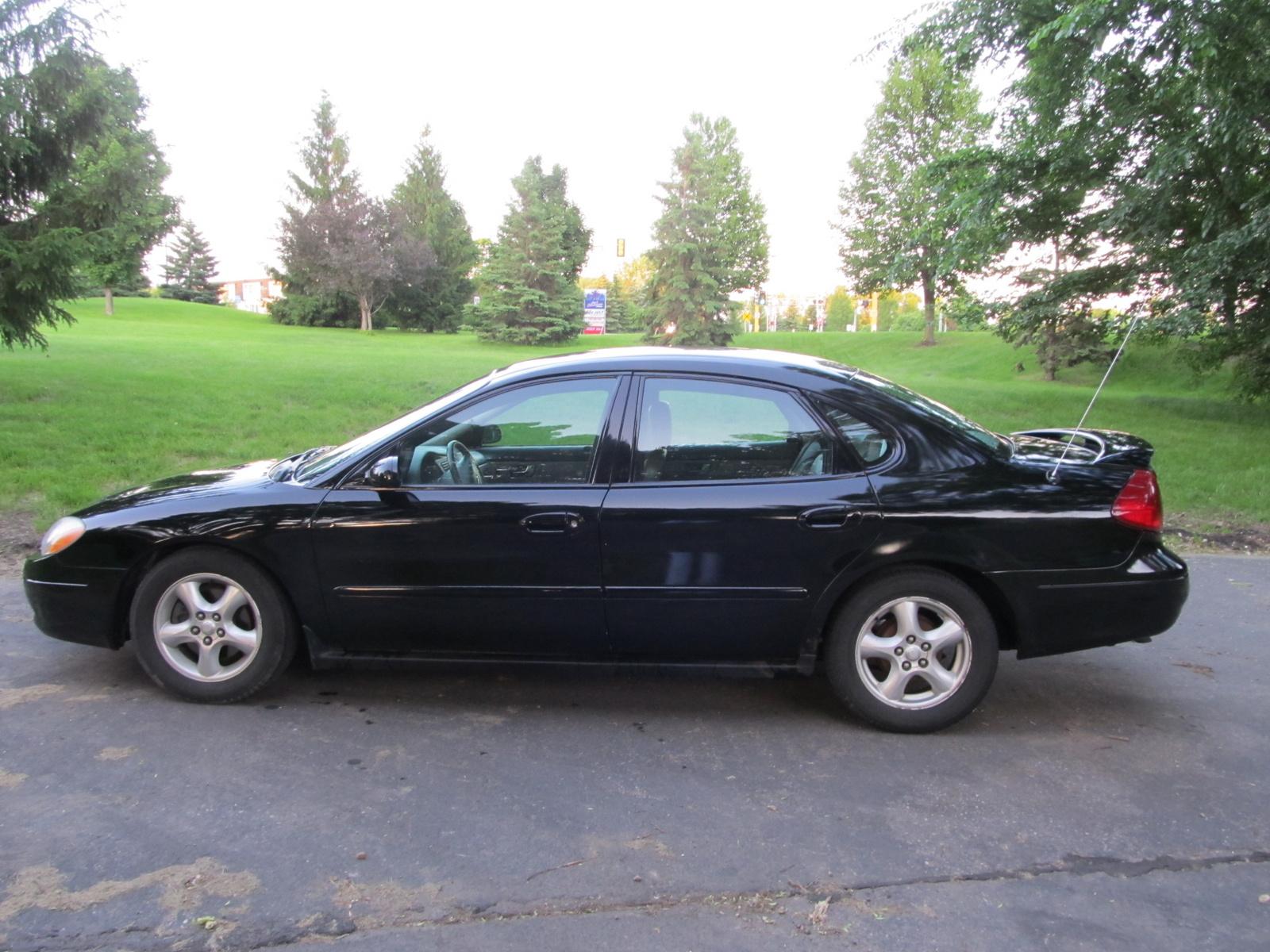 2001 Ford Taurus Pictures Cargurus