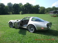 Picture of 1982 Chevrolet Corvette Collector Edition, exterior, interior