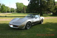 Picture of 1982 Chevrolet Corvette Collector Edition, exterior