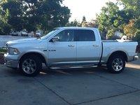 Picture of 2010 Dodge Ram Pickup 1500 Laramie Quad Cab 4WD, exterior