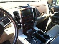 Picture of 2010 Dodge Ram Pickup 1500 Laramie Quad Cab 4WD, interior