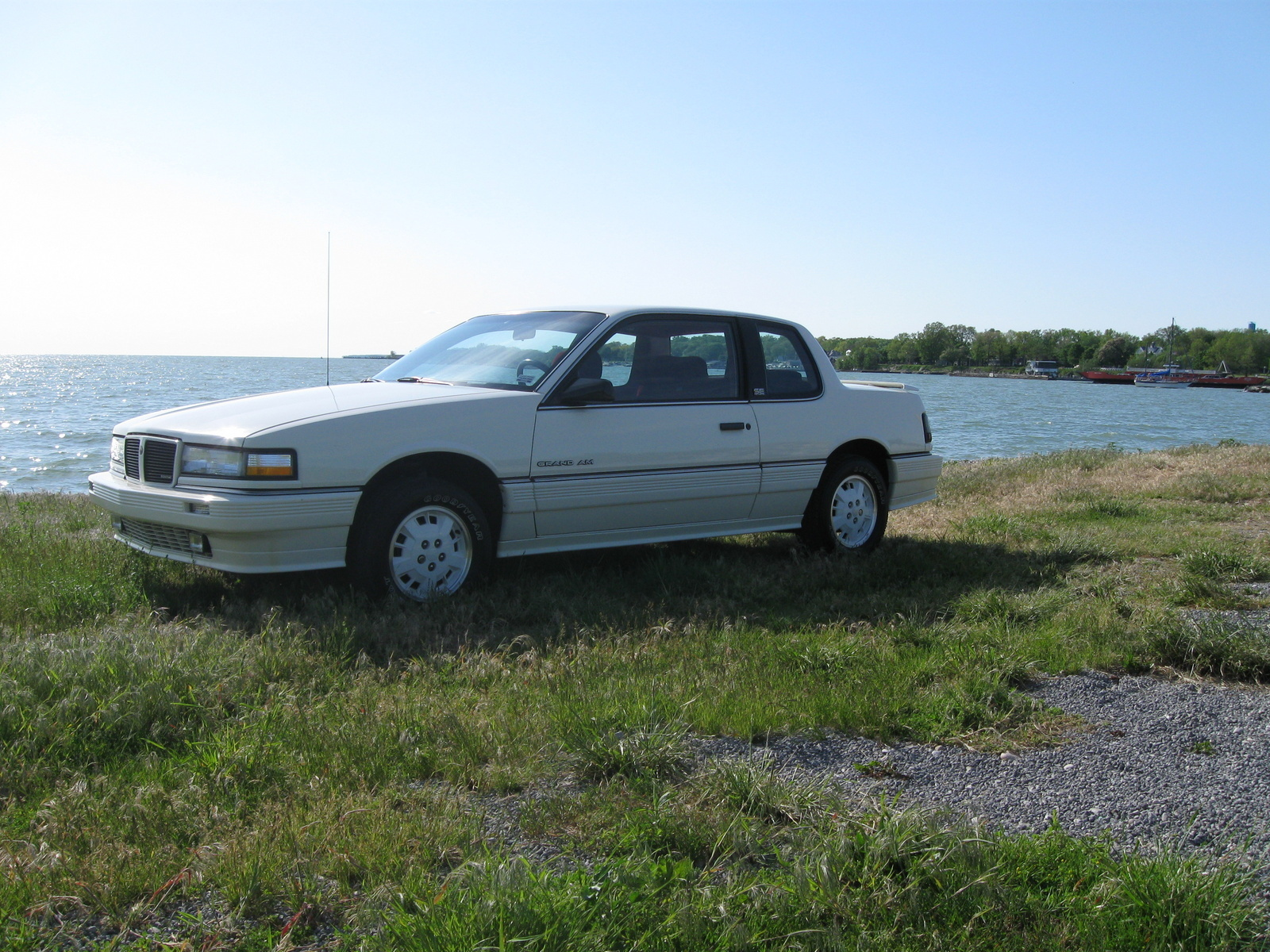 1986 Pontiac Grand Am Test Drive Review Cargurus
