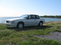 1986 Pontiac Grand Am Overview