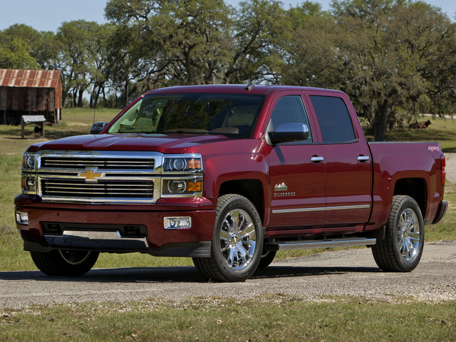 2014 chevrolet silverado 1500 overview cargurus. Cars Review. Best American Auto & Cars Review