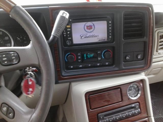 2004 Cadillac Escalade Esv Pictures Cargurus