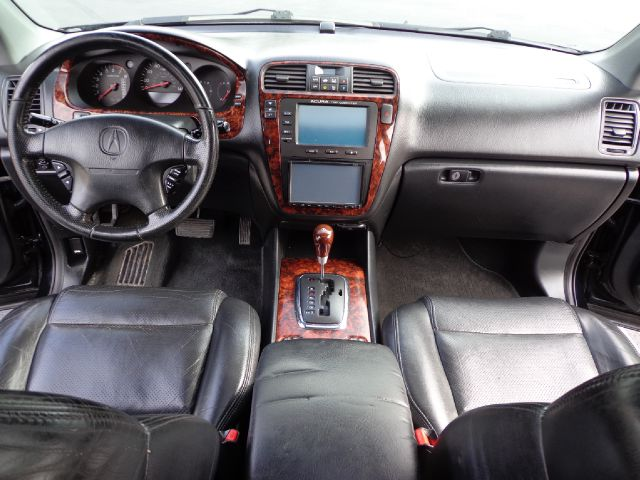 Picture Of 2003 Acura Mdx Awd Touring Exterior   2017 - 2018 Best Cars ...