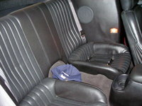 Picture of 2002 Pontiac Firebird Trans Am Convertible, interior, gallery_worthy