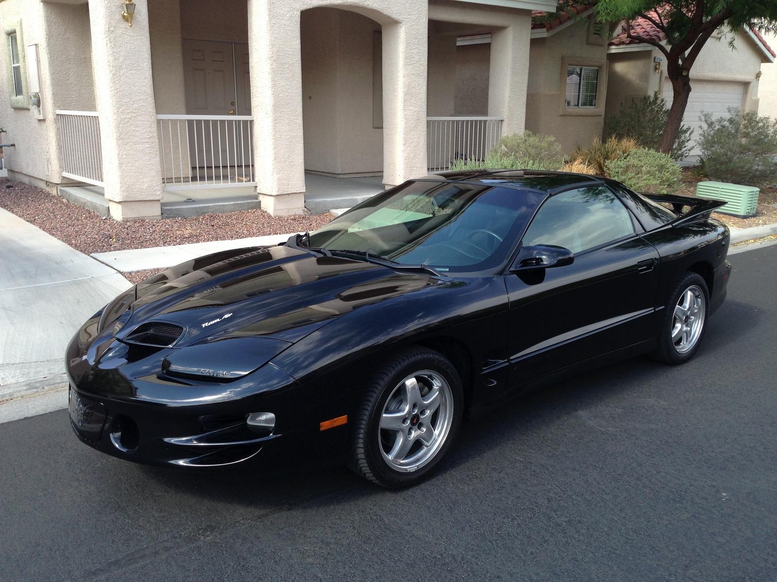 2002 Pontiac Firebird Pictures Cargurus