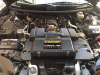Picture of 2002 Pontiac Firebird Trans Am, engine, gallery_worthy