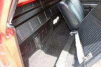 Picture of 1968 Chevrolet El Camino, interior