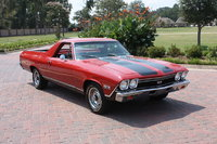 Picture of 1968 Chevrolet El Camino, exterior