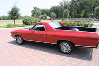 1968 Chevrolet El Camino Overview