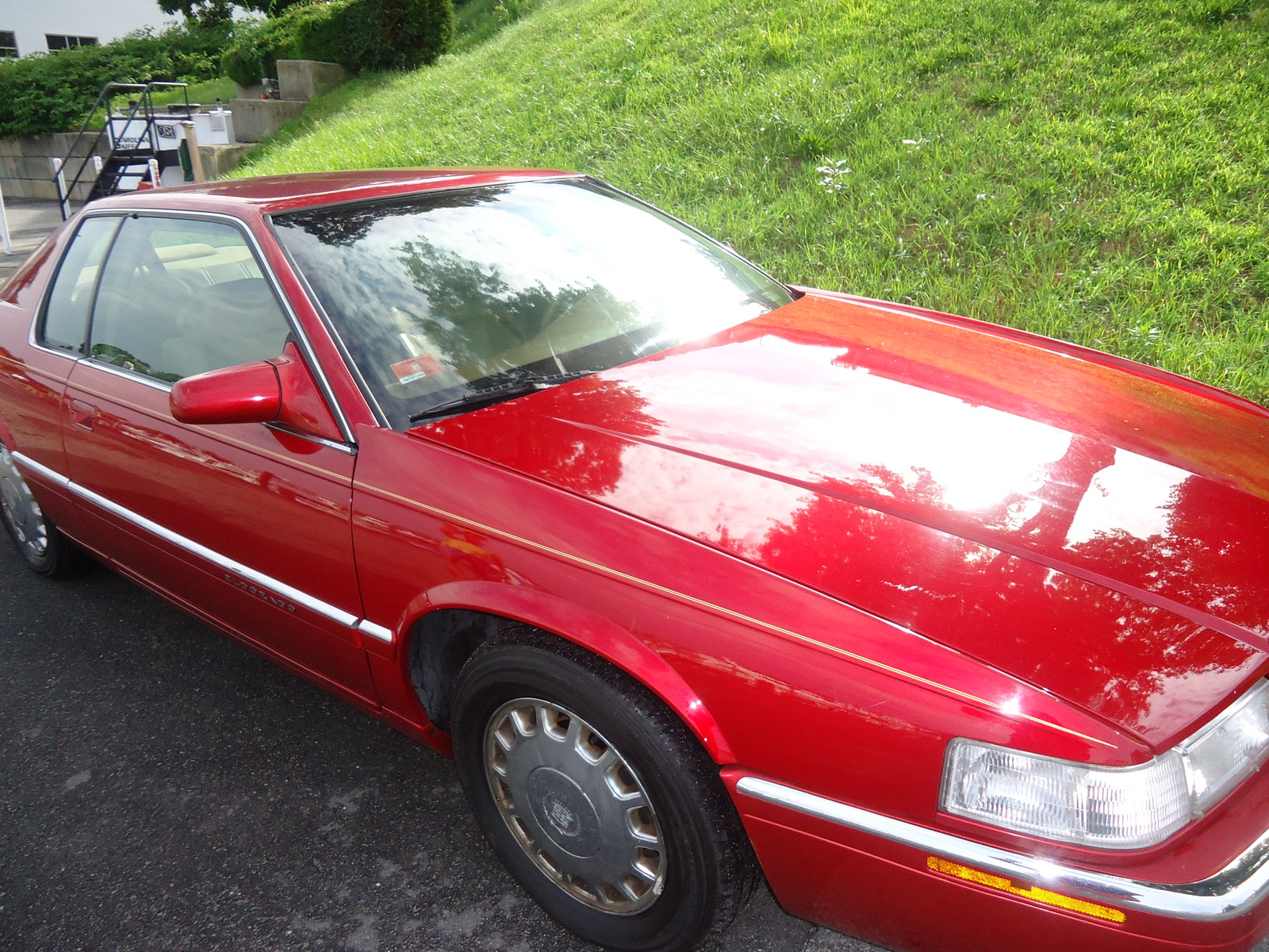 1995 Cadillac Eldorado Base Coupe picture