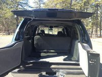 Picture of 2003 Ford Excursion XLT Premium 4WD, interior