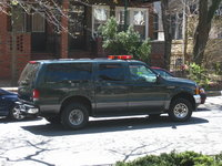 Picture of 2003 Ford Excursion XLT Premium 4WD, exterior