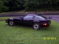 1985 Chevrolet Corvette Coupe, Picture of 1985 Chevrolet Corvette Base