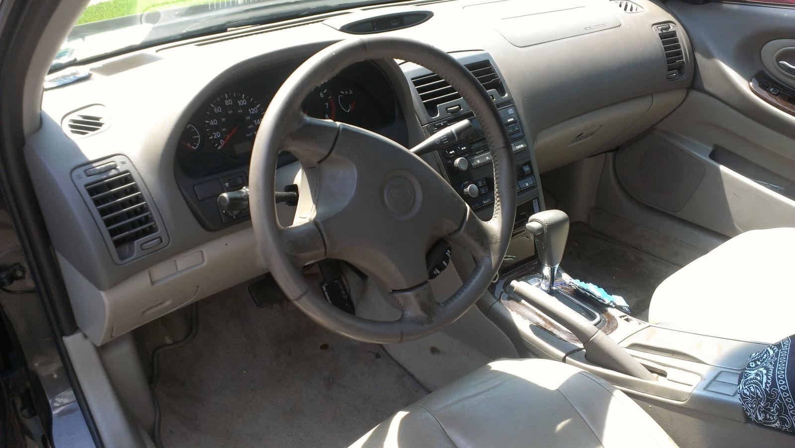 Car picker nissan maxima interior images maxima interior image vanachro Gallery