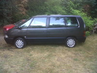 1991 Renault Espace Picture Gallery