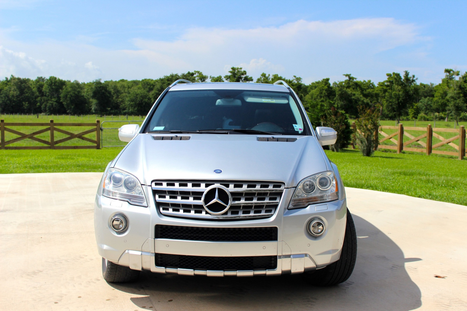 2009 mercedes benz m class pictures cargurus for Mercedes benz ml550 price