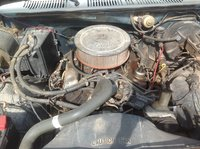 Picture of 1985 Ford F-150 STD Standard Cab 4WD LB, engine