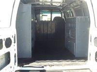 Picture of 1997 Ford E-250 3 Dr HD Econoline Cargo Van, interior