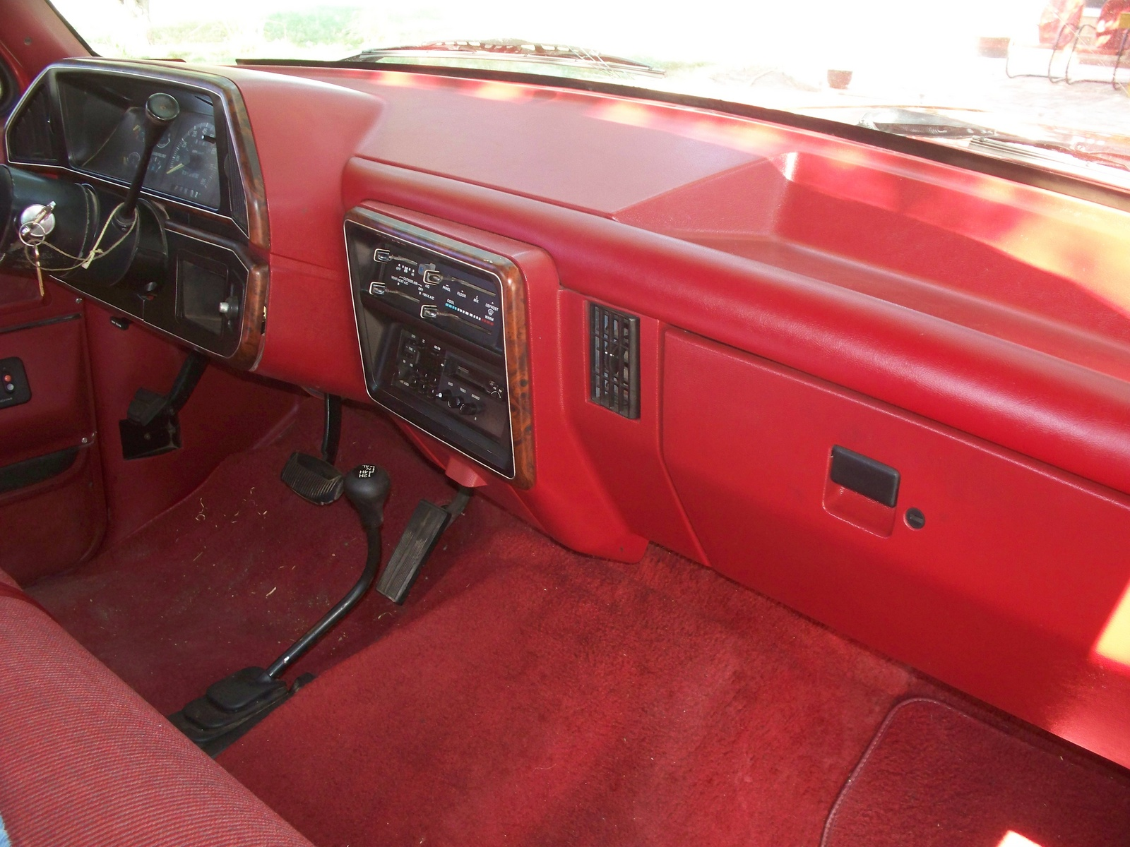 towing capacity 1988 f150 ford autos post. Black Bedroom Furniture Sets. Home Design Ideas