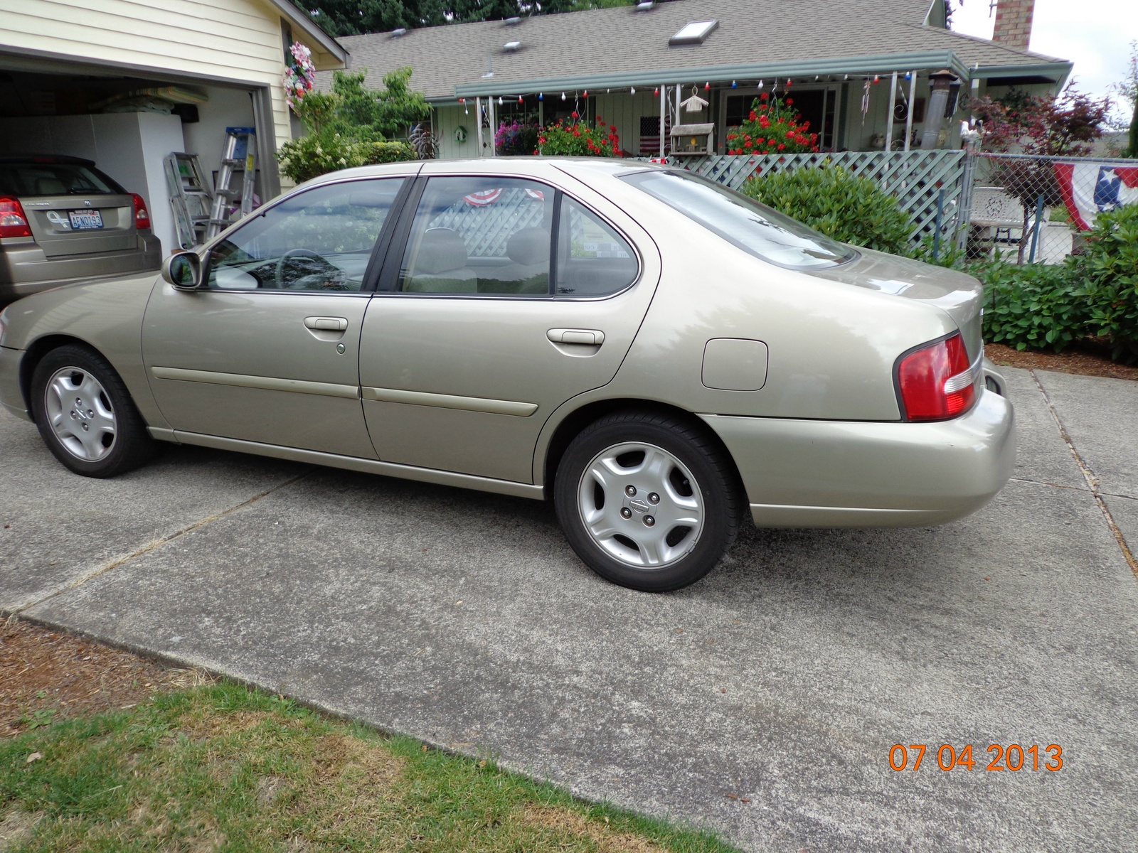 2000 nissan altima specifications for 2000 nissan altima motor