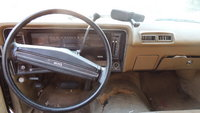 Picture of 1975 Chevrolet Nova, interior