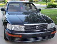 Picture of 1990 Lexus LS 400 RWD, exterior, gallery_worthy