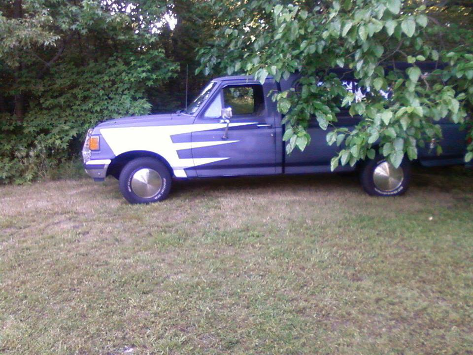 Picture of 1988 Ford F-150