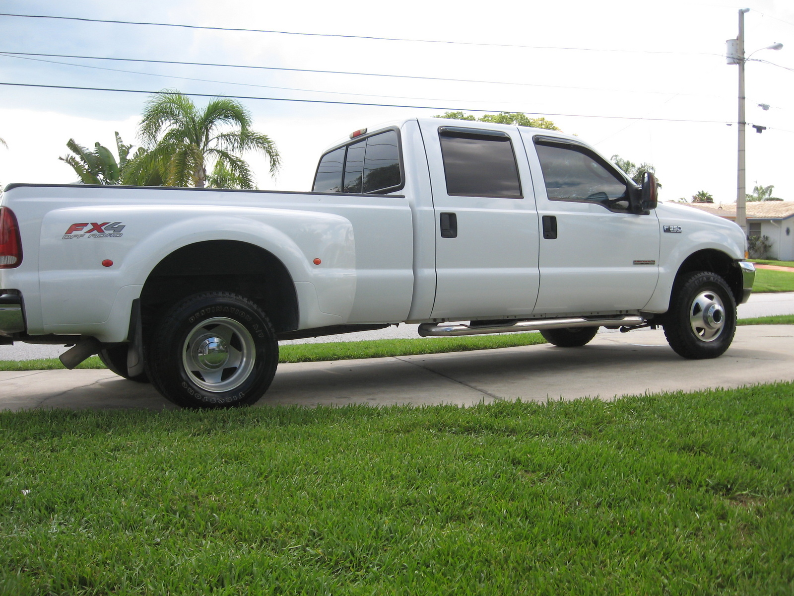 1999 Ford F350 Lariat Super Duty Reviews >> 2004 Ford F-350 Super Duty - Pictures - CarGurus
