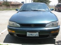 Picture of 1996 Toyota Camry XLE, exterior, gallery_worthy