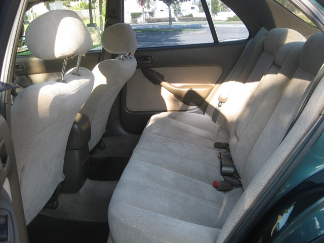 Picture of 1996 Toyota Camry XLE, interior, gallery_worthy