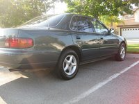 1996 Toyota Camry XLE picture, exterior