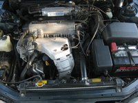 Picture of 1996 Toyota Camry XLE, engine