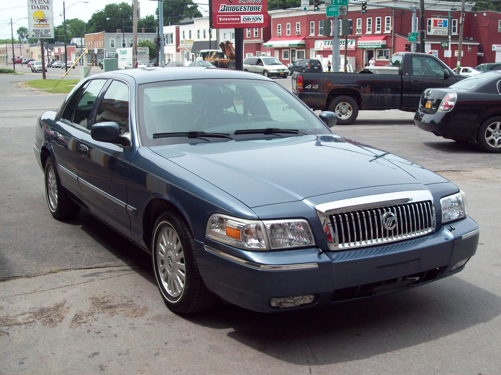 used mercury grand marquis for sale rochester ny cargurus. Black Bedroom Furniture Sets. Home Design Ideas