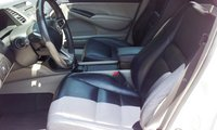 Picture of 2012 Honda Civic Hybrid w/ Leather, interior