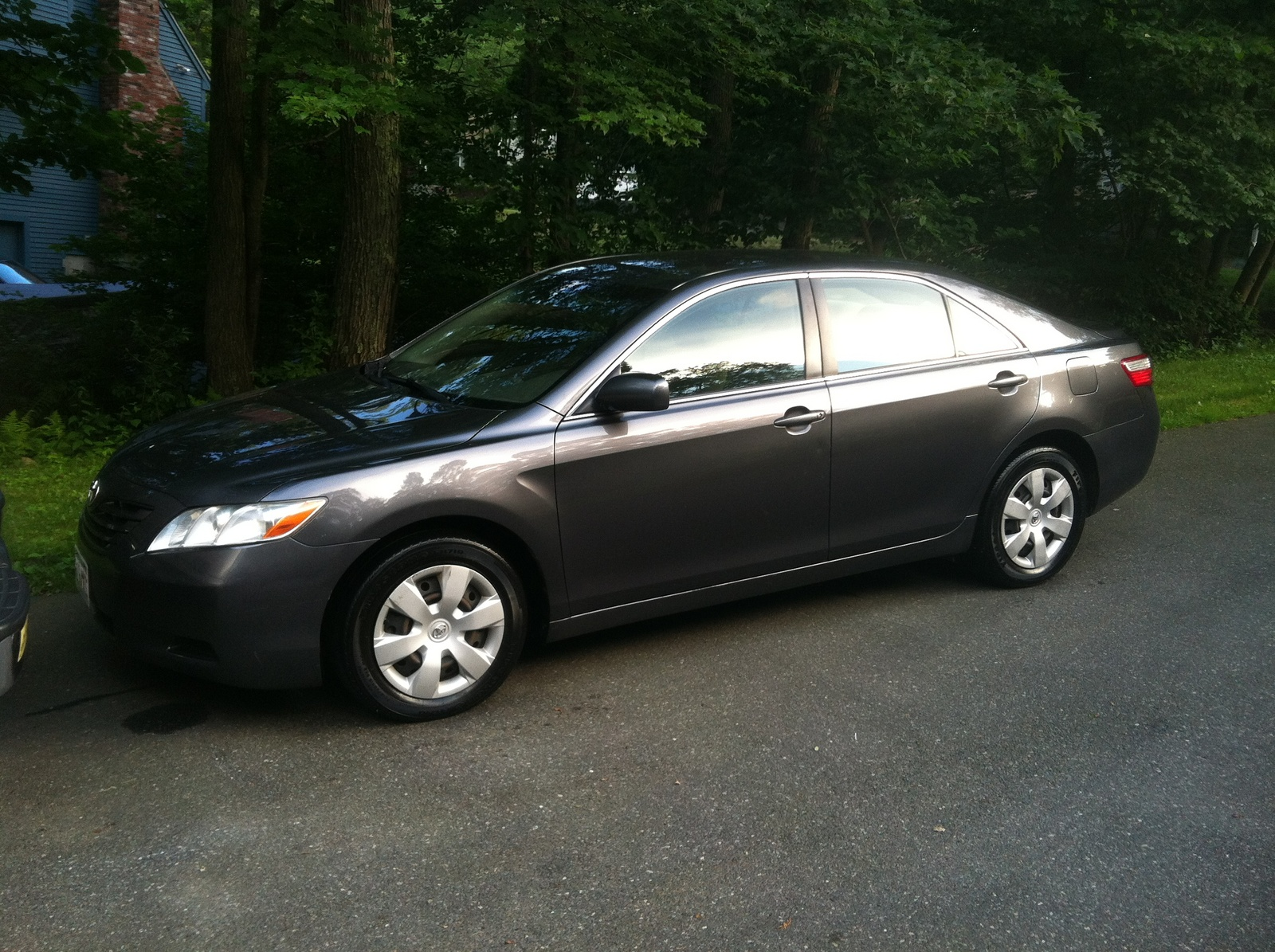 2007 toyota camry pictures cargurus. Black Bedroom Furniture Sets. Home Design Ideas